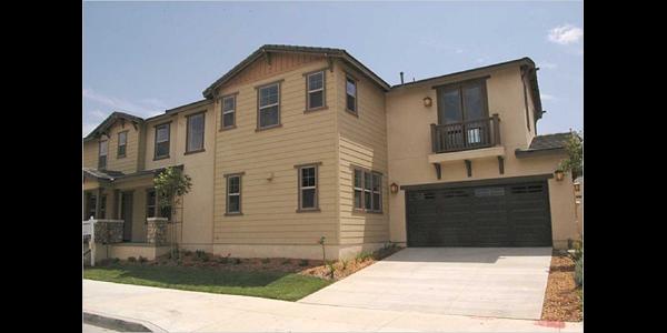 Irvine New Homes No Mello Roos