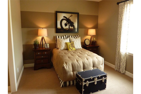 Blackstone Jade Bedroom