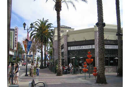 Brea downtown 2