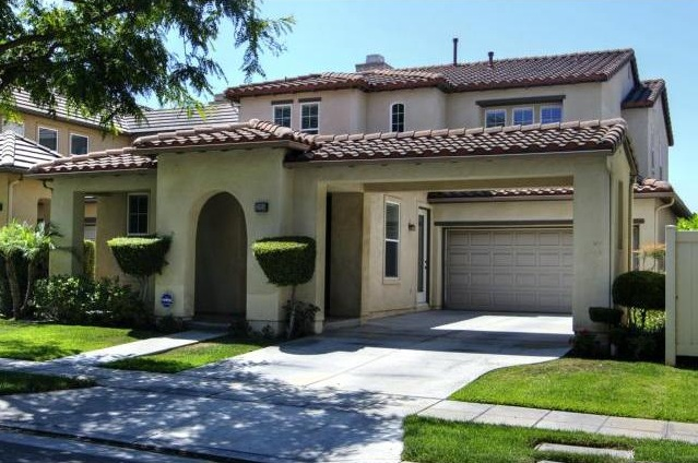 Amerige Heights | Orange County Real Estate on