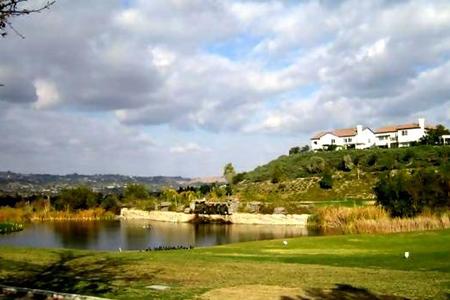 La Habra lake 2