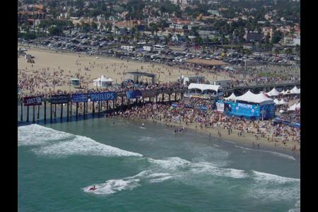 Huntington Beach Beach