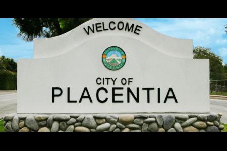 Placentia sign