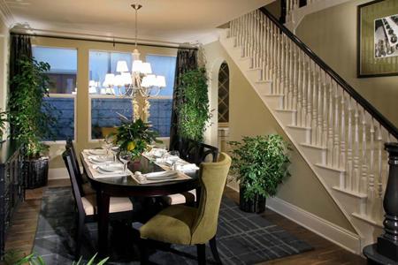 Vista Del Verde Greenbrier Dining Room