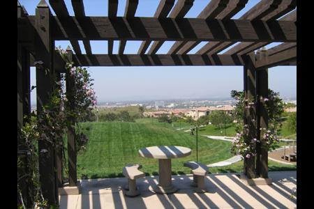 quail hill view