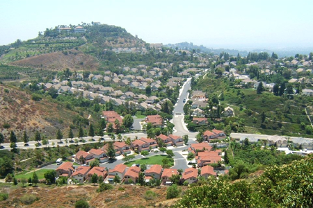 Orange Hills Orange