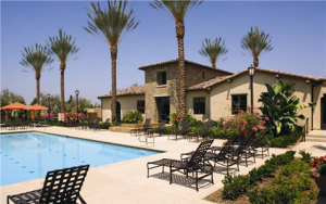 Apartment Living In Northewast Irvine Orange County