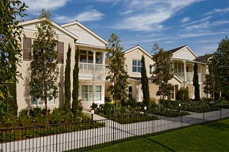 Woodbury East Santa Rosa Front