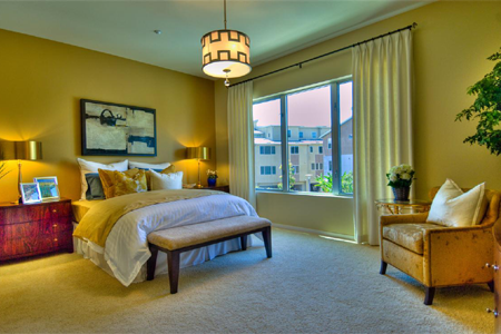 central park west belvedere bedroom