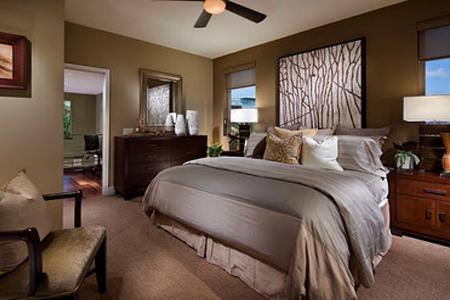central park west granville bedroom