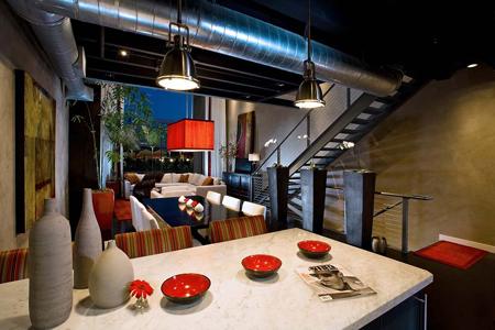 City Place Santa Ana Dining