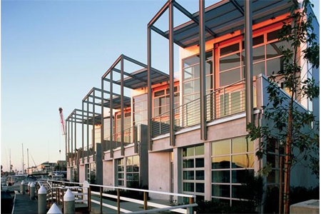 cannery lofts newport beach exterior5