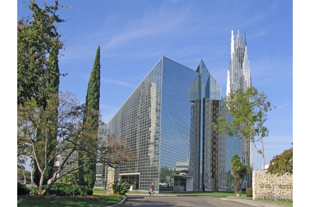 garden grove crystal cathedral