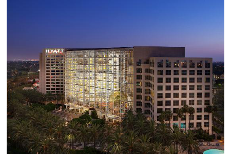 garden grove hyatt regency