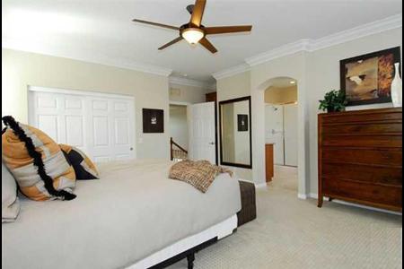 prospect place tustin bedroom