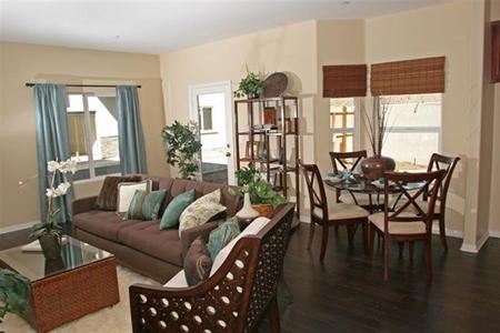 summerstone villas fountain valley living room