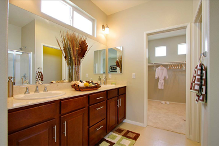 bishop villas cypress bathroom