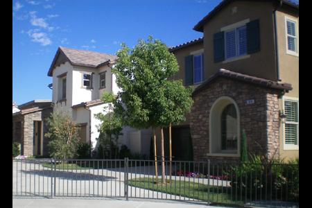 West Grove Anaheim Exterior