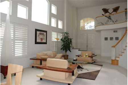 Gallery Collection Fullerton Living-Room