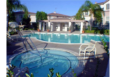 Montecito Villas Pool