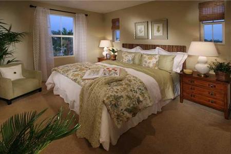 Buenaterra buena park bedroom