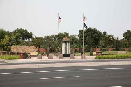 Stanton monument