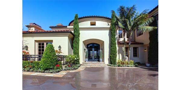 Pelican Hill Orange County Real Estate