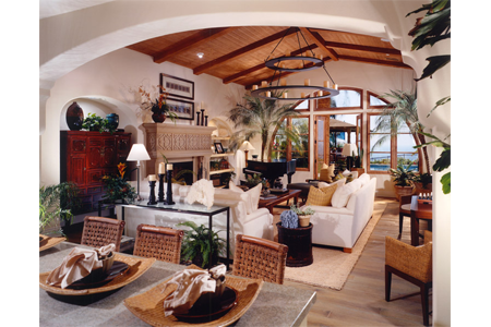 Crystal-Cove The Strand Family Room