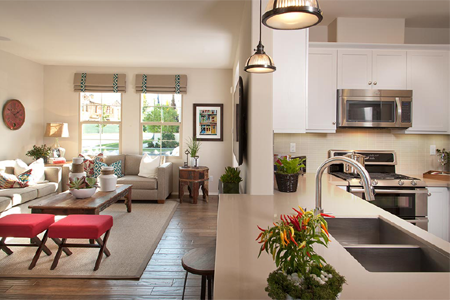 Two New Neighborhoods At Colony Park Orange County Real Estate