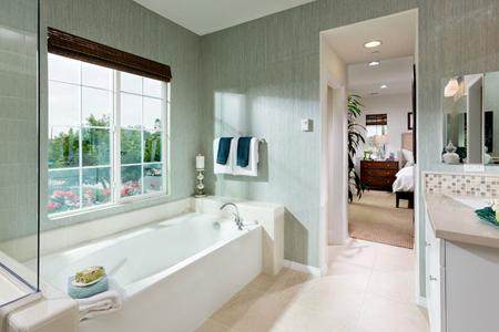 Sausalito Walk bath