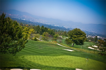 Aliso Viejo Country Club