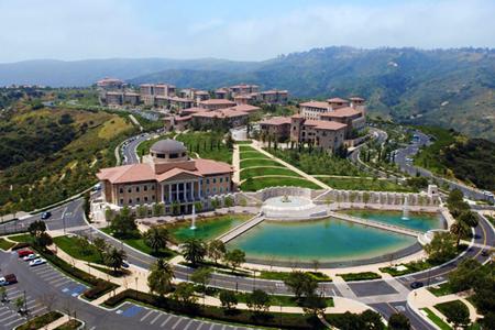 Aliso viejo soka university