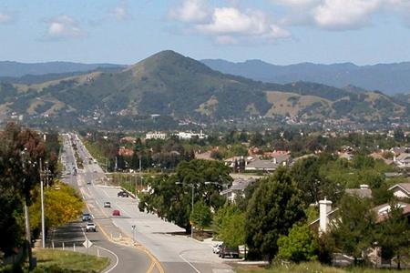 LakeForest street