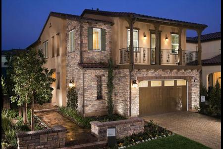 San Joaquin Hills Orange County Real Estate