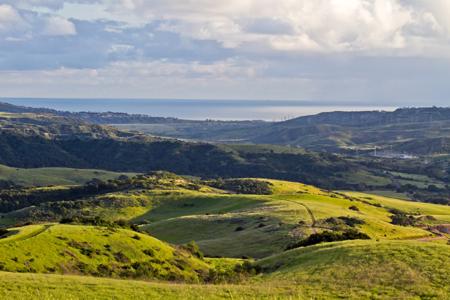 rancho mission viejo hills view