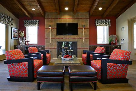 rancho-mission viejo sendero great room