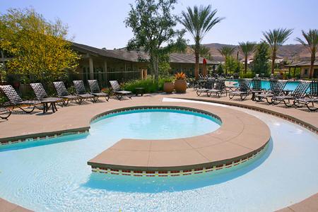 rancho mission viejo sendero pool