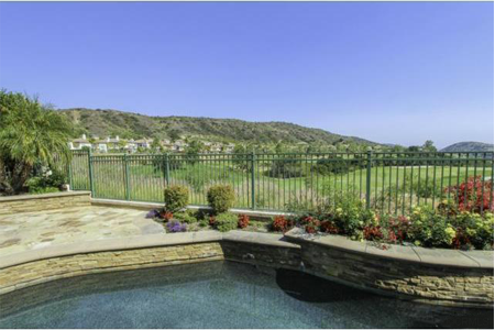 Rancho santa margarita hills
