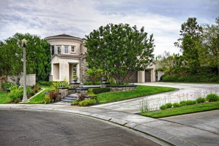 Coto De Caza Orange County Real Estate
