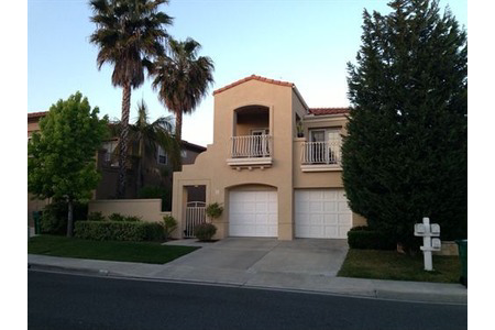 Foothill ranch exterior 2