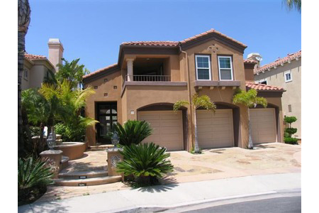 Foothill ranch exterior 3