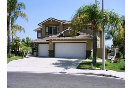 Foothill ranch exterior 4
