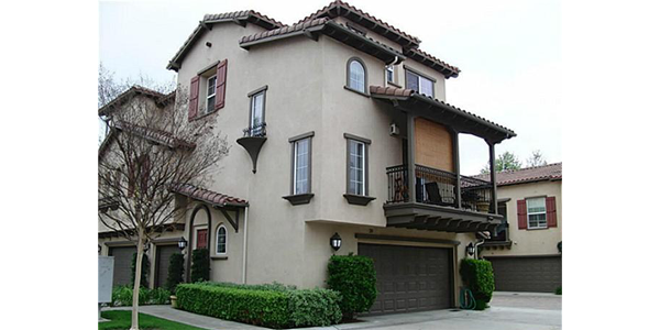 Ladera Ranch Avendale Village Berkshire