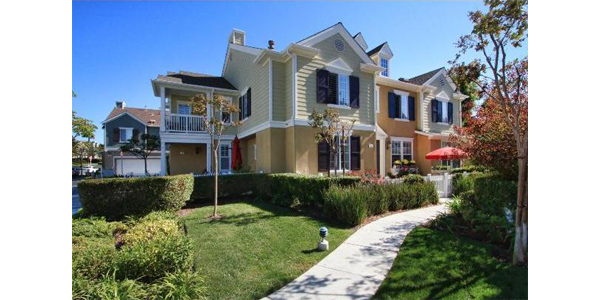Ladera Ranch Avendale Village Charleston Place