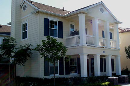 Ladera Ranch Avendale Village Front Street