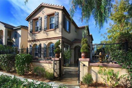Ladera Ranch Avendale Village Greenbriar