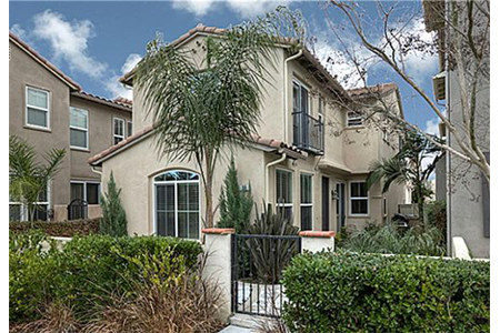 Ladera Ranch Avendale Village Savannah