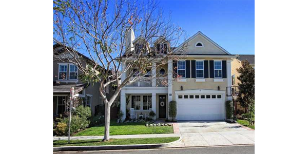 Ladera Ranch Avendale Village Willow Bend
