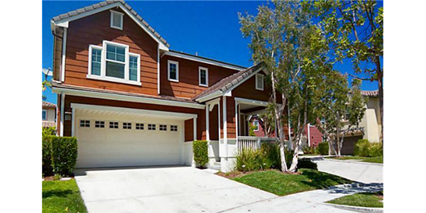 Ladera Ranch Echo Ridge Potters Bend