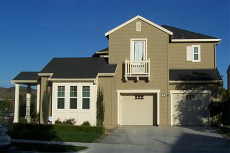 Ladera Ranch Echo Ridge Tamarind